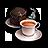 Пудинг с чаем