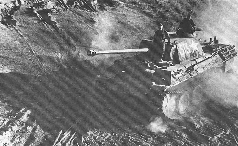 File:Panther Captured somewhere in Soviet Union.jpg
