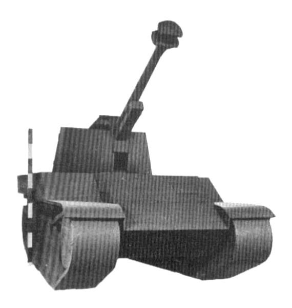 File:10,5 cm Waffentrager Leopard model.jpg