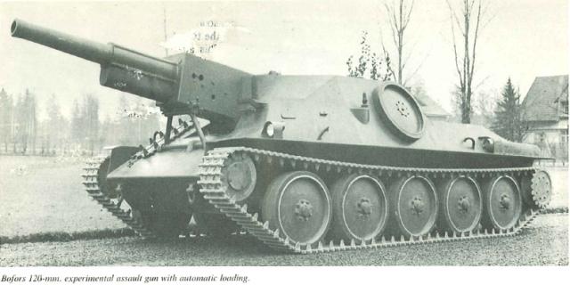 Bofors 12cm Sav