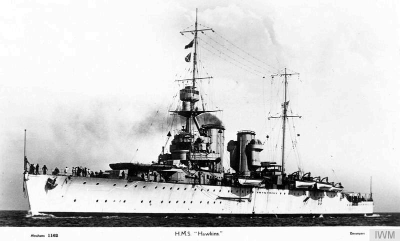 Файл:Hawkins-cruiser-imperial-war-museum-q75575.png