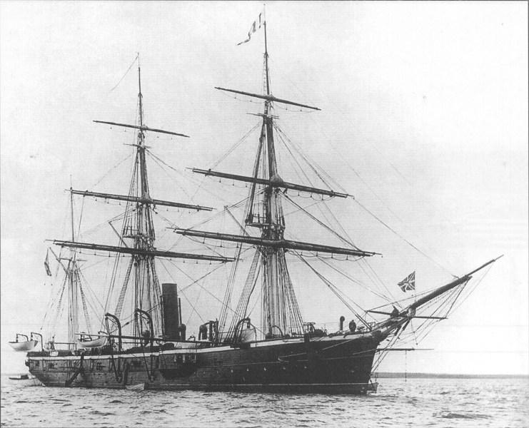 Файл:Опричник (1856).jpg