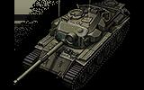 Centurion Mk. 5/1 RAAC