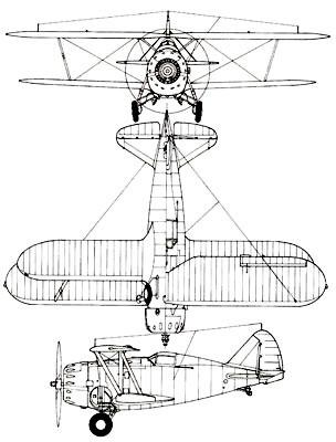 чертеж F3f