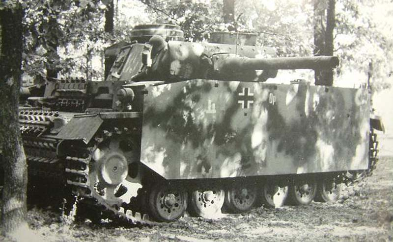 File:A Pz III Ausf. M from the 11. PzRgt..jpg
