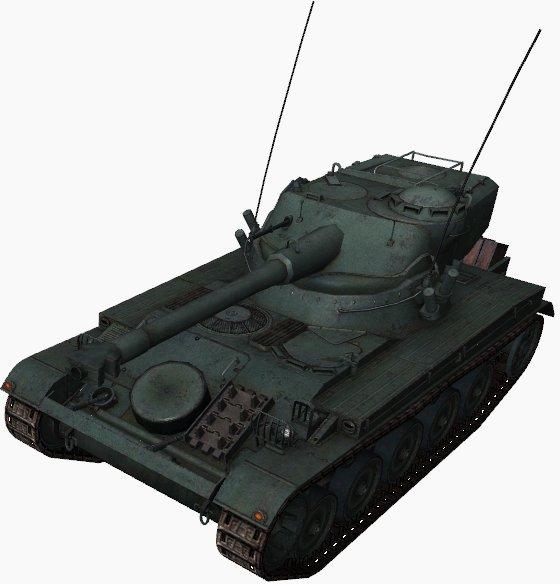 Datei:AMX 13 75 front left.jpg