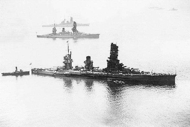 File:Japanese battleships Yamashiro, Fuso and Haruna.jpg
