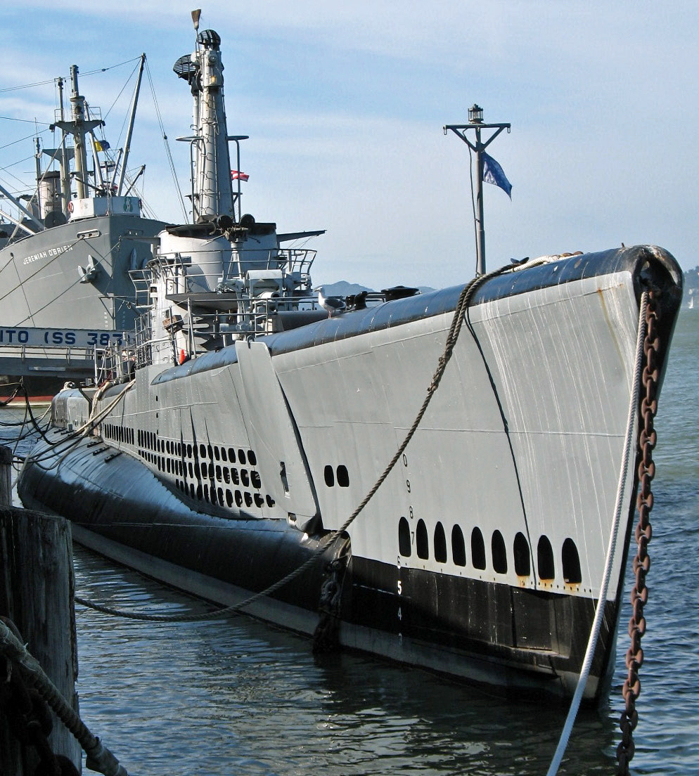 фильм про подводную лодку битва под орионом