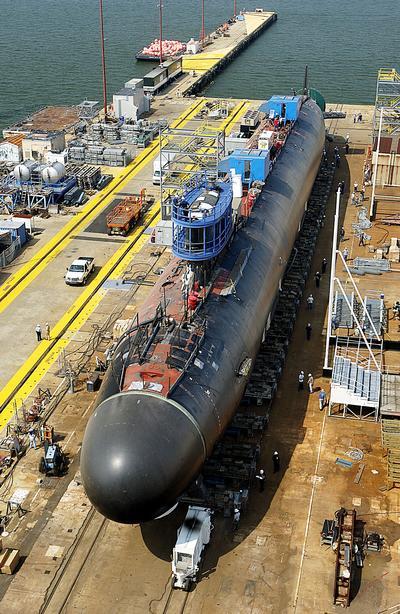фото подводных лодок сша