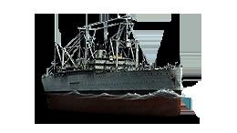 USS Wright