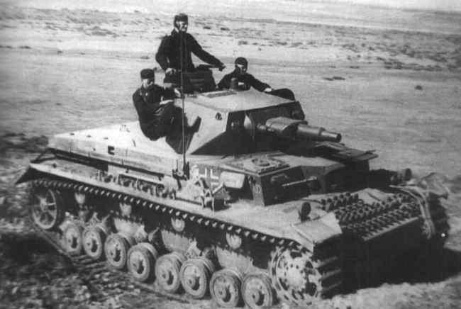 File:Panzer IV, location uknkown.jpg