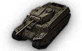 T1 Heavy Tank