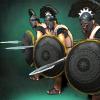 Hoplite Phalanx