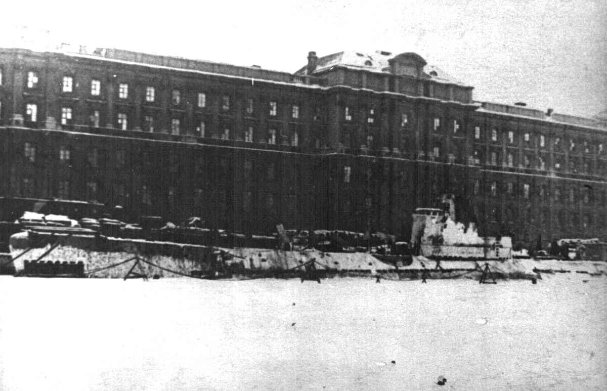 лиепая 16 дивизия подводные лодки