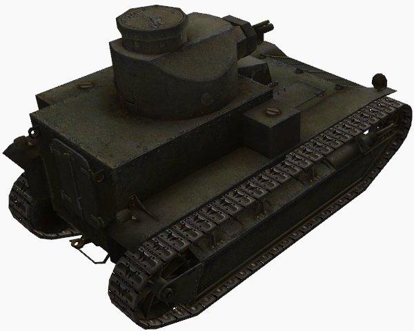 Fichier:T2 Medium Tank rear right.jpg