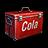 Ящик Колы