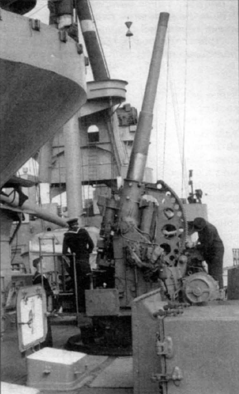 Файл:120-мм зенитная пушка HMS Nelson.png