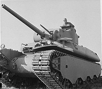 File:T1 Heavy T1E2 prototype.jpg