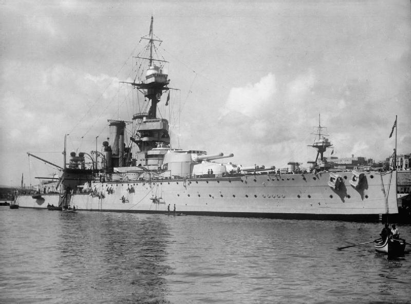 Файл:HMS Ajax (1912).jpg