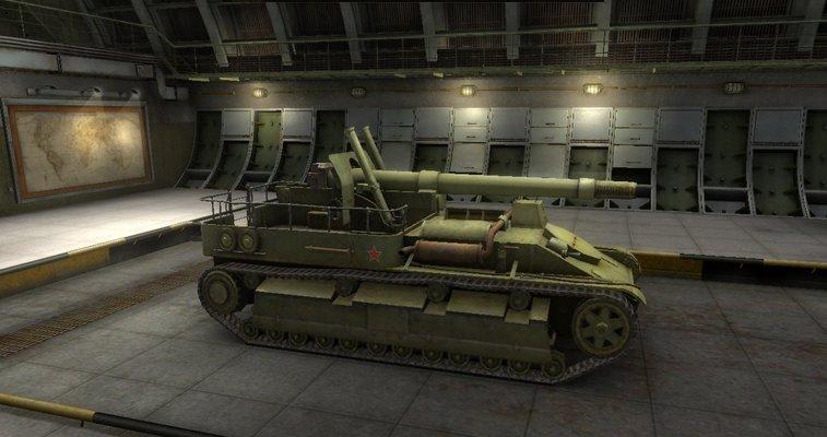 AMX 50 B  обзор как играть характеристика советы для