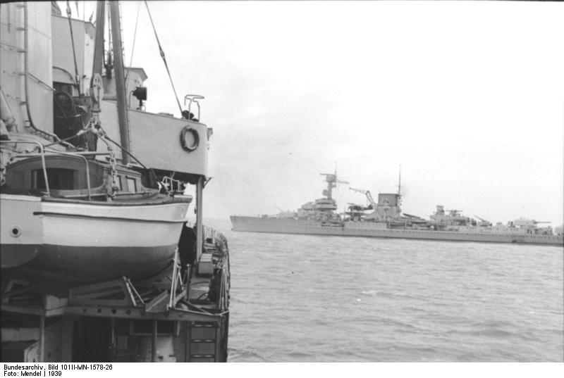 Файл:Bundesarchiv Bild 101II-MN-1578-26, Kaiser-Wilhelm-Kanal, leichter Kreuzer.jpg