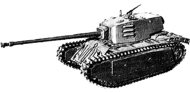 File:ARL 44 note the sloped front armor.jpg