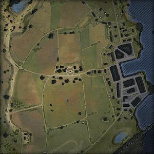 обзор карты рыбацкая бухта на ворлд оф танк