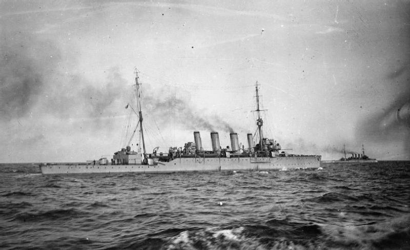 Файл:HMS Southampton (1912).jpg