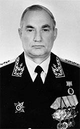 Громов, Феликс Николаевич — Global wiki. Wargaming.net