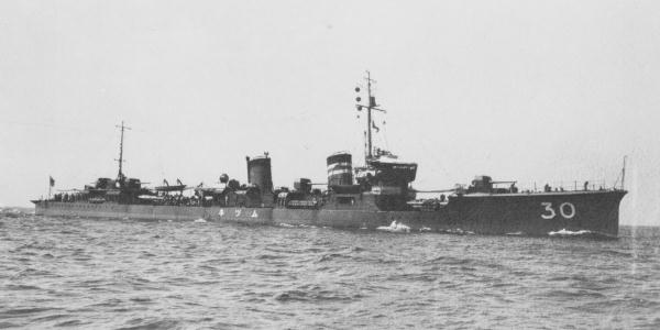 File:Japanese destroyer Mutsuki.jpg