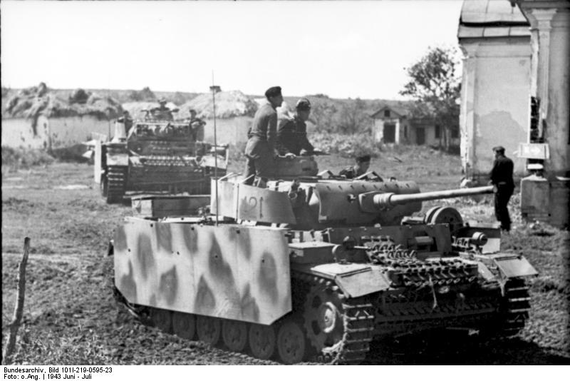 File:PzKpfw III Ausf M with side skirts in southern USSR (1943)).jpg