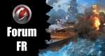 World of Warships - Forum Francophone