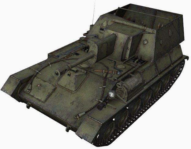 Datei:SU-85B front left.jpg
