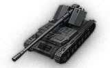 Waffenträger auf Pz. IV