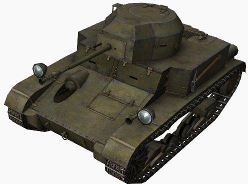 File:T2 Light Tank front left.jpg