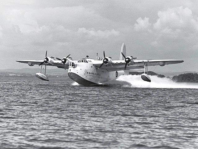 Файл:Летающая лодка Short Sunderland.jpeg
