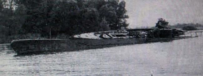 лодки реконструкция
