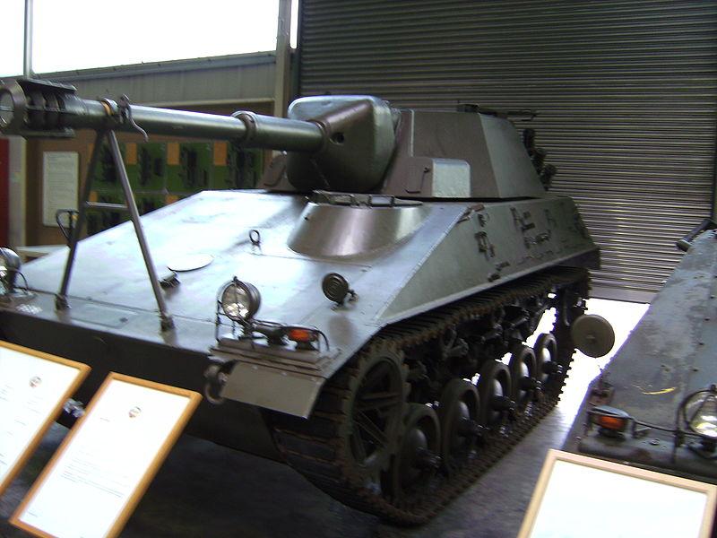 Файл:Spähpanzer SP I C foto 4.jpg