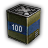 100-октановый бензин