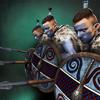 Barbaric Phalanx