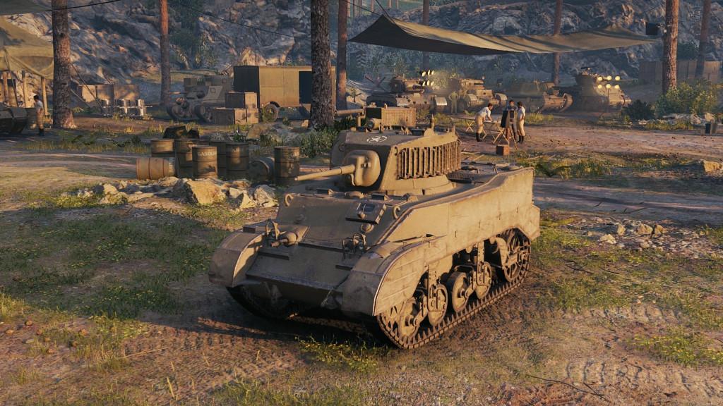 т32 танк сша фото