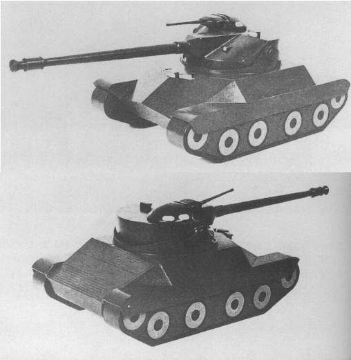File:T71 wooden model proposed by Detroit Arsenal.png