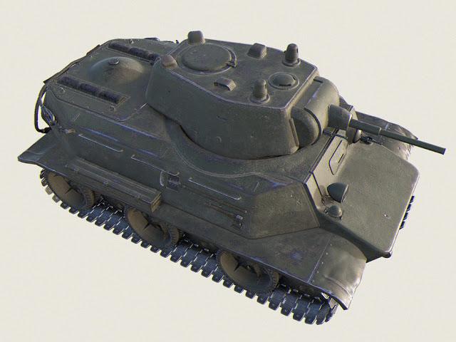 wot best light tanks