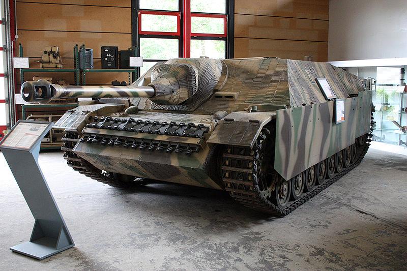 Datei:JagdPz IV Germany.JPG