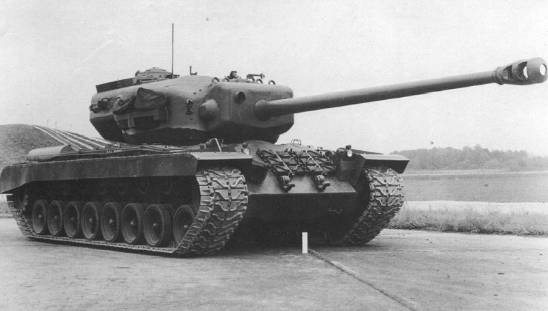 What are the things on the side of the T29's upgraded ...