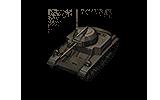 T2 Light Tank