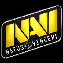 Файл:Na'Vi logo.png