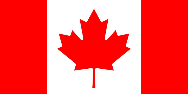 Файл:Гюйс Королевского Канадского ВМФ.png