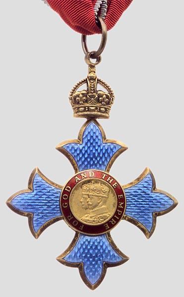 Файл:Орден Британской империи.jpg