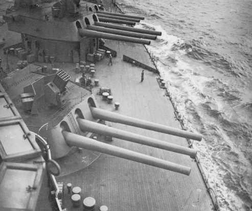 Файл:Башни ГК HMS Nelson в 1940 году.jpg